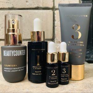 beautycounter Makeup - **BEAUTYCOUNTER SAMPLES** + Reimbursed Shipping